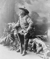 Buffalo Bill Cody (click to enlarge).